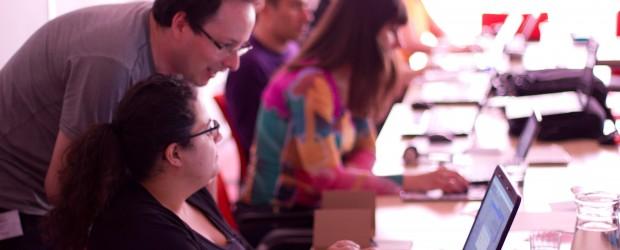 Digitális történetmesélés műhelymunka márciusban
